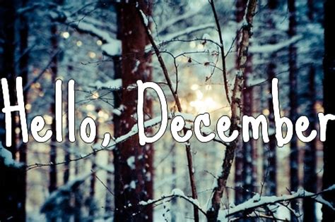 ᐅ Top 17 December images, greetings and pictures for