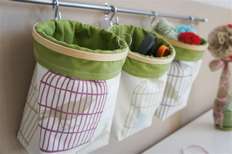 15 Cool DIY Storage Containers - Hative