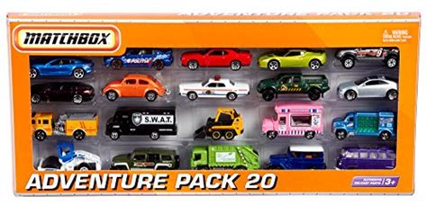 Hot Wheels 10 Car Pack (Styles May Vary) - Super Awesome Toys