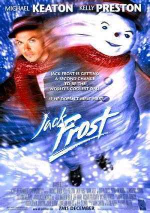 Jack Frost (1998) – Christmas Movies TV Schedule – A to Z
