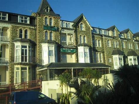 Palm Court Hotel (Ilfracombe) - Reviews, Photos & Price