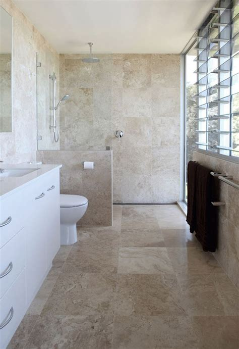 40 beige and brown bathroom tiles ideas and pictures 2020