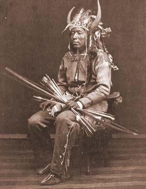 Comanche Indians - Crystalinks