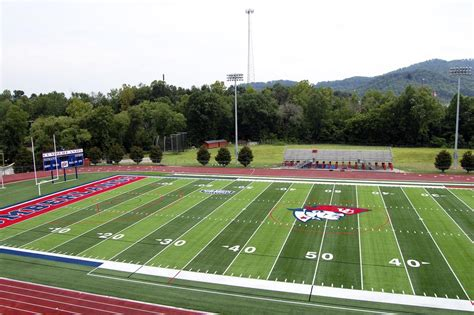 Cumberlands football field renovation officially complete
