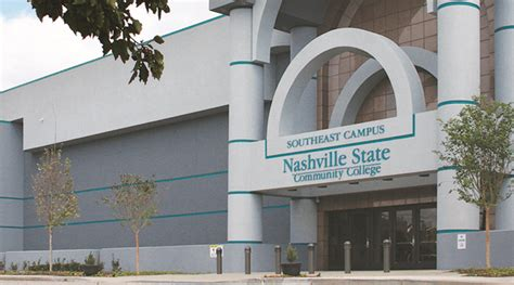 Campuses | Nashville State Community College