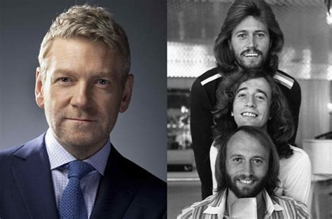Kenneth Branagh Is Directing a Bee Gees Biopic   Exclaim!