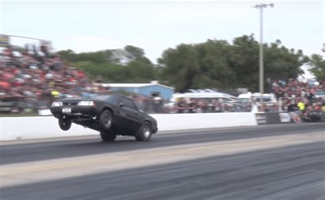 The Beater Bomb Is One Beastly Mustang LX - The Mustang Source