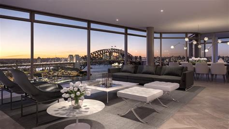 Opera Residences at Bennelong Point, Sydney: Off-the-plan