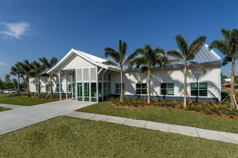 COSTA FARMS HEADQUARTERS - Link Construction Group