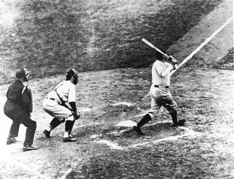 Did Babe Ruth's called shot happen? - Chicago Tribune