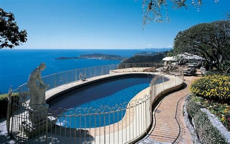 The best luxury hotels on the Côte d'Azur | Telegraph Travel
