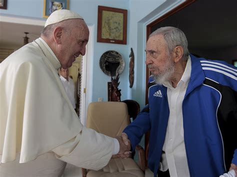 Fidel Castro: A Religious Timeline | Sojourners
